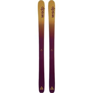DPS Skis Uschi F94 C2Ski