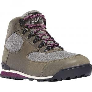 Danner Women's Jag-Wool Boot - 6.5 - Smoke Grey
