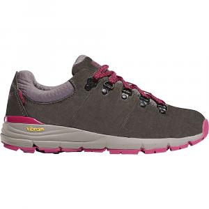 Danner Women's Mountain 600 Low 3IN Boot - 7 - Grey / Plum