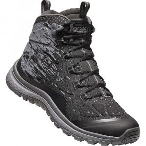 KEEN Women's Terradora EVO Mid Boot - 7 - Black / Magnet