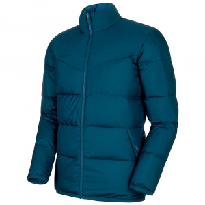 Mammut Men's Whitehorn IN Jacket - Large - Wing Teal / Sapphire