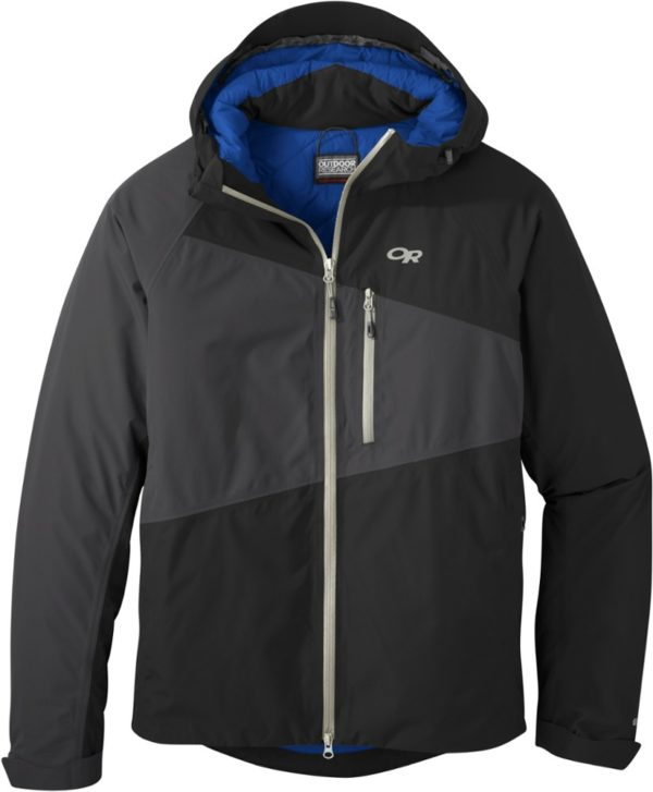 Outdoor Research Men's Fortress Insulated Jacket