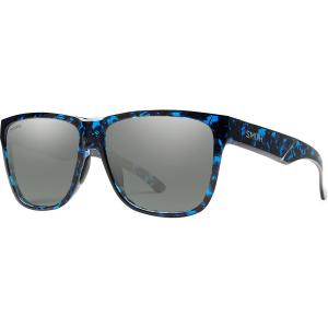 Smith Lowdown XL 2 ChromaPop Polarized Sunglasses - Men's