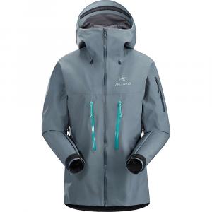 Arcteryx Women's Alpha SV Jacket - XL - Proteus