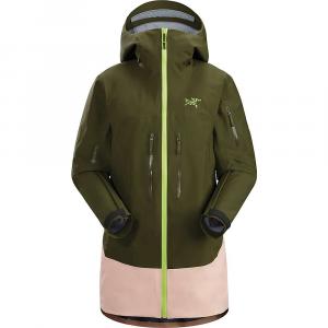 Arcteryx Women's Sentinel LT Jacket - XL - Treeline Tonic