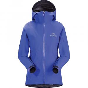 Arcteryx Women's Zeta SL Jacket - XL - Iolite