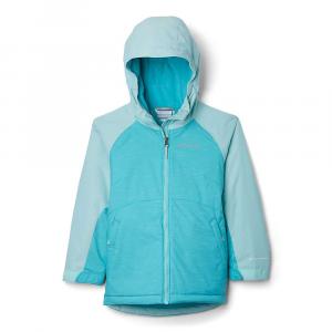 Columbia Girls' Alpine Action II Jacket - XL - Geyser/Spray
