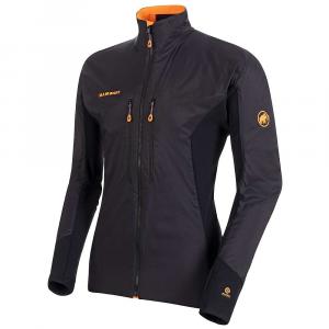Mammut Men's Eigerjoch Insulation Hybrid Jacket - XL - Black