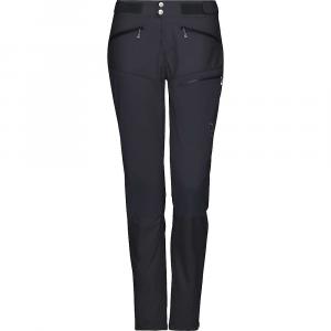 Norrona Women's Bitihorn Lightweight Pant - Medium - Caviar