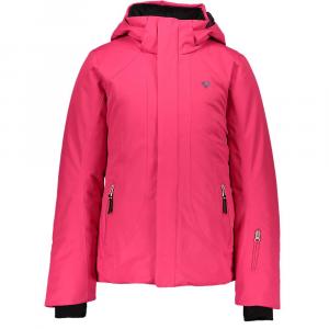 Obermeyer Teen Girl's Haana Jacket - XS - Love Struck