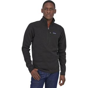 Patagonia Performance Better Sweater 1/4-Zip Fleece Jacket - Men's