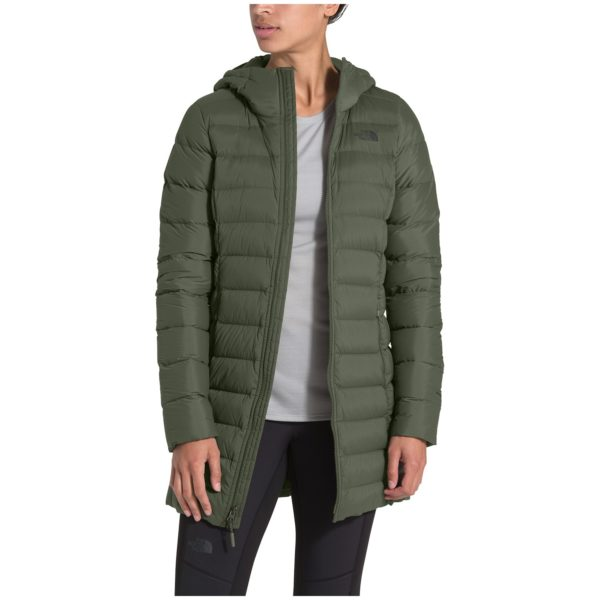 Women's The North Face Stretch Down Parka Jacket 2020