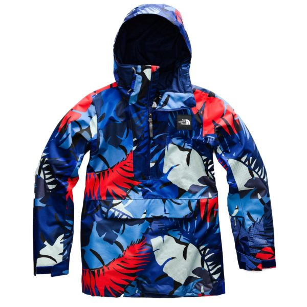 Women's The North Face Tanager Jacket 2020
