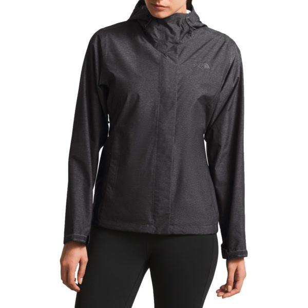 Women's The North Face Venture 2 Jacket 2021 - Medium Gray in Grey