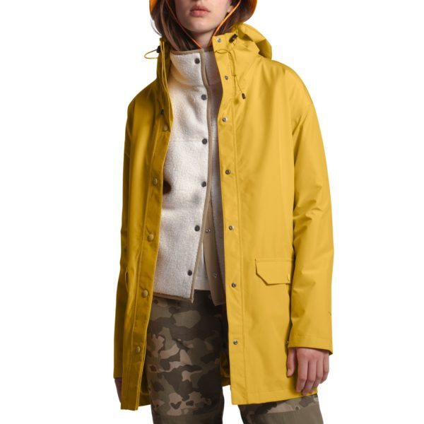 Women's The North Face Woodmont Rain Jacket 2020