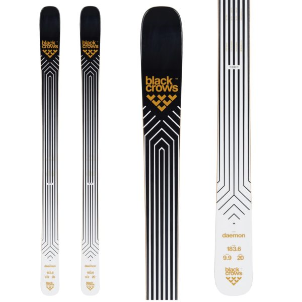 Black Crows Daemon Skis 2020