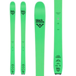 Black Crows Navis Freebird Skis 2021 - 173