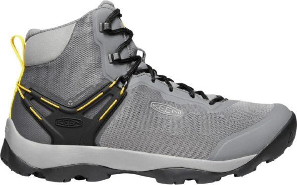 KEEN Men's Venture Vent Hiking Boots