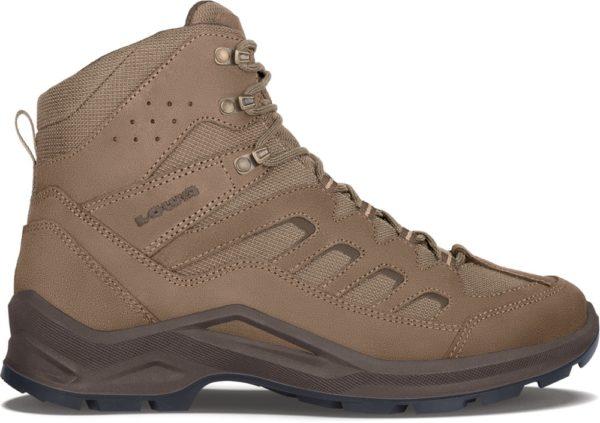 Lowa Men's Sesto Mid Hiking Boots