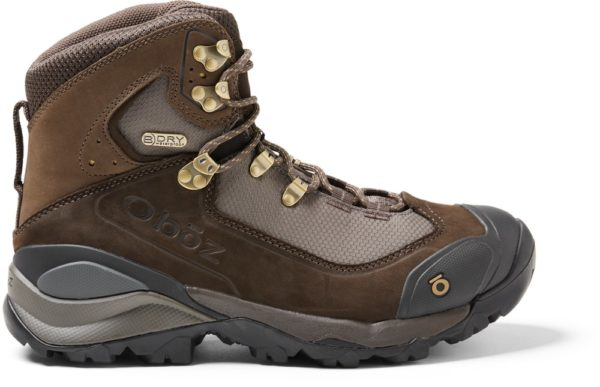 Oboz Men's Wind River III BDry Hiking Boots
