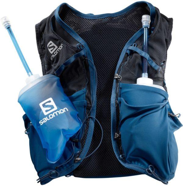 Salomon Women's Advanced Skin 8 Set Hydration Vest
