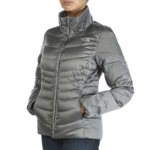 The North Face Women's Aconcagua II Jacket - Large - Shiny Mid Grey
