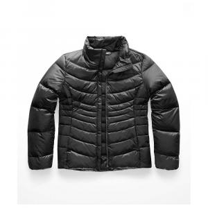 The North Face Women's Aconcagua II Jacket - Small - Shiny Asphalt Grey