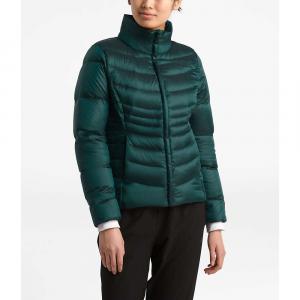 The North Face Women's Aconcagua II Jacket - XS - Shiny Ponderosa Green