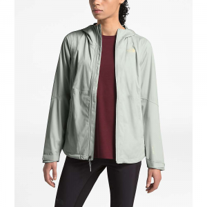 The North Face Women's Allproof Stretch Jacket - Large - Tin Grey