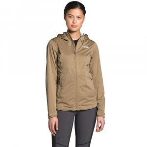 The North Face Women's Allproof Stretch Jacket - M - Kelp Tam