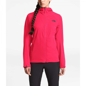 The North Face Women's Allproof Stretch Jacket - Small - Atomic Pink