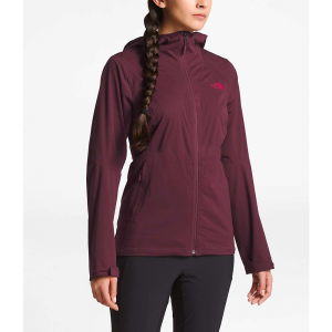 The North Face Women's Allproof Stretch Jacket - Small - Fig
