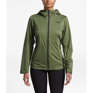 The North Face Women's Allproof Stretch Jacket - Small - Four Leaf Clover