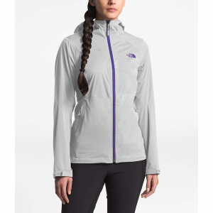 The North Face Women's Allproof Stretch Jacket - Small - Mid Grey