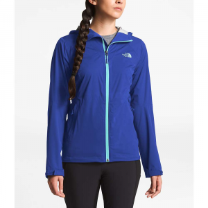 The North Face Women's Allproof Stretch Jacket - Small - Sodalite Blue