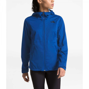 The North Face Women's Allproof Stretch Jacket - Small - TNF Blue