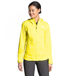 The North Face Women's Allproof Stretch Jacket - Small - TNF Lemon