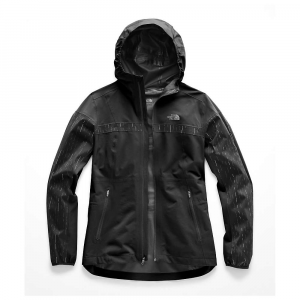 The North Face Women's Ambition Rain Jacket - Medium - TNF Black