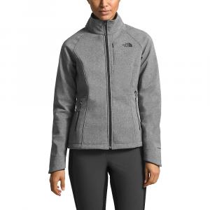 The North Face Women's Apex Bionic 2 Jacket - Large - TNF Medium Grey Heather