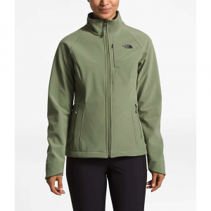 The North Face Women's Apex Bionic 2 Jacket - Small - Four Leaf Clover