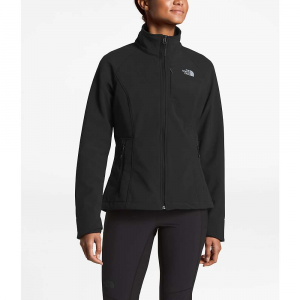 The North Face Women's Apex Bionic 2 Jacket - Small - TNF Black