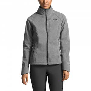 The North Face Women's Apex Bionic 2 Jacket - Small - TNF Medium Grey Heather