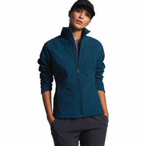 The North Face Women's Apex Bionic 2 Jacket - XS - Blue Wing Teal