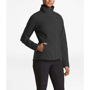 The North Face Women's Apex Bionic 2 Jacket - XXL - TNF Dark Grey Heather