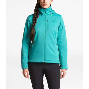 The North Face Women's Apex Elevation 2.0 Jacket - Small - Kokomo Green Heather