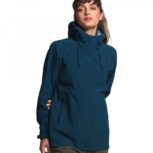 The North Face Women's Apex Flex DryVent Jacket - Small - Blue Wing Teal / Blue Wing Teal