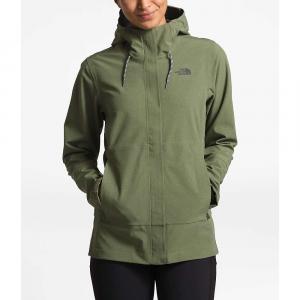 The North Face Women's Apex Flex DryVent Jacket - XS - Four Leaf Clover Heather / Four Leaf Clover Hthr