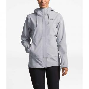 The North Face Women's Apex Flex DryVent Jacket - XS - TNF Light Grey Heather / TNF Light Grey Heather