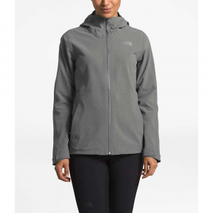 The North Face Women's Apex Flex GTX 3.0 Jacket - Medium - TNF Dark Grey Heather