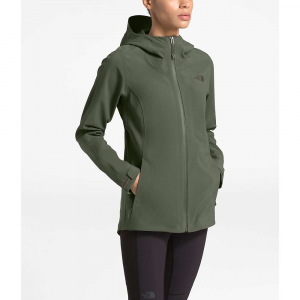 The North Face Women's Apex Flex GTX 3.0 Jacket - Small - New Taupe Green